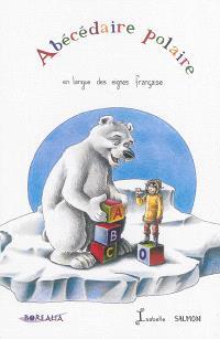 Abécédaire polaire : en langue des signes française