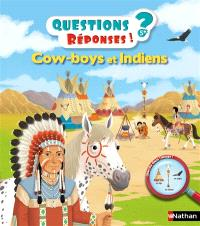 Cow-boys et Indiens