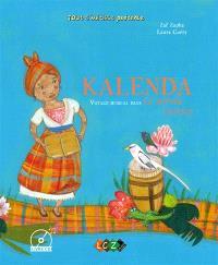 Kalenda : voyage musical dans le monde créole