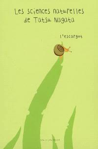 Les sciences naturelles de Tatsu Nagata, L'escargot