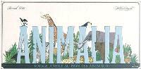 Animalia : voyage animé au pays des animaux