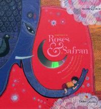 Comptines de roses et de safran : Inde, Pakistan et Sri Lanka