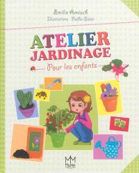 Atelier jardinage pour les enfants