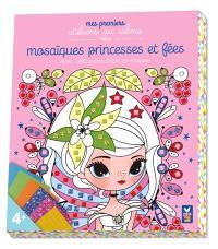 Mosaïques princesses et fées