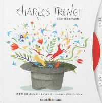 Charles Trenet pour les enfants : un jardin extraordinaire