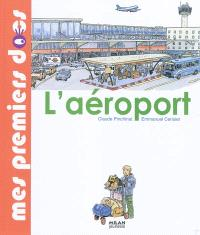 L'aéroport