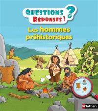 Les hommes préhistoriques