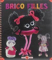 Brico filles : des bricolages faciles étape par étape