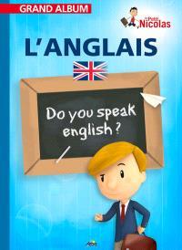 L'anglais