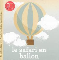 Le safari en ballon