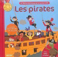 Les pirates : avec Samy la tortue