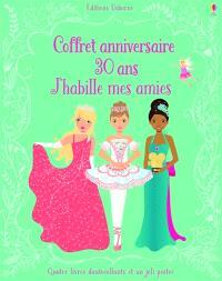 Coffret anniversaire 30 ans