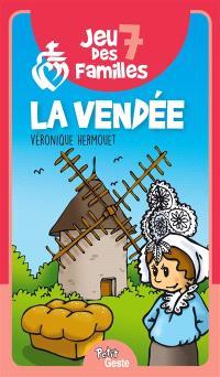 Jeu des 7 familles : la Vendée