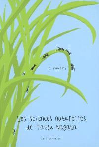 Les sciences naturelles de Tatsu Nagata, La fourmi
