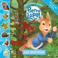 Pierre Lapin : les animaux