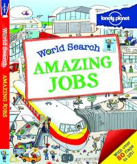 Amazing jobs : world search
