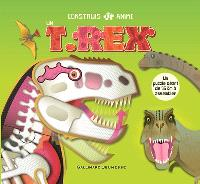 Construis et anime un T.rex