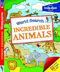 Incredible animals : world search