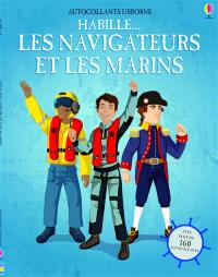 Les navigateurs et les marins