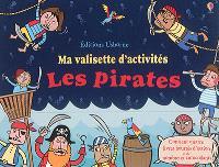 Les pirates : ma valisette d'activités