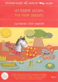 Les quatre saisons = The four seasons