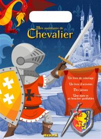 Mes aventures de chevalier