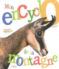 Mon encyclo de la montagne