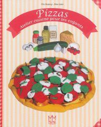 Pizzas : atelier cuisine pour les enfants