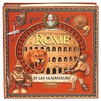Rome et les gladiateurs