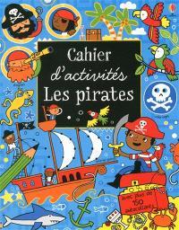 Cahier d'activités les pirates