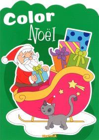 Color Noël