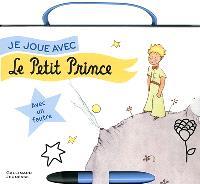 Je joue avec le Petit Prince