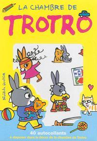 La chambre de Trotro