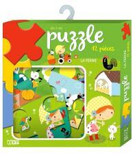 La ferme : puzzle
