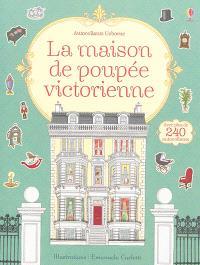 La maison de poupée victorienne