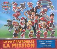 La Pat' Patrouille : la mission