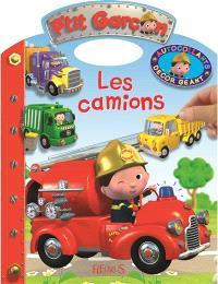 Les camions