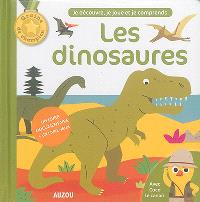 Les dinosaures : avec Coco le canari