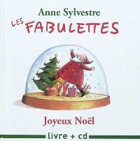 Les fabulettes : joyeux Noël