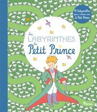 Les labyrinthes du Petit Prince
