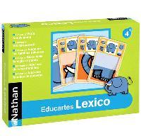 Lexico, jeu des mots