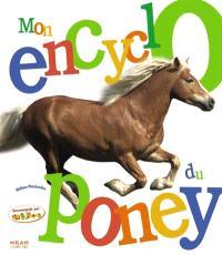 Mon encyclo du poney
