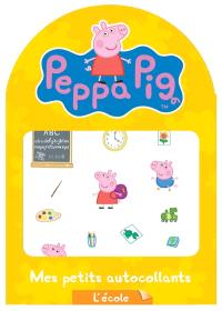 Peppa Pig : l'école