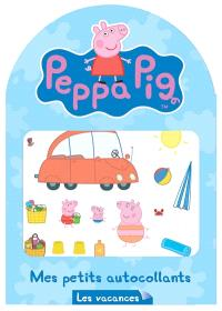 Peppa Pig : les vacances