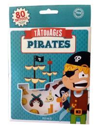 Pirates : tatouages