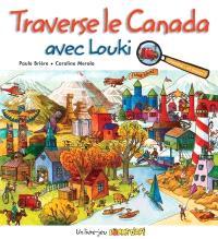 Traverse le Canada avec Louki