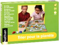 Trier pour la planète