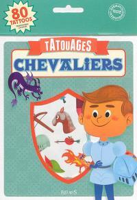 Chevaliers : tatouages