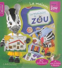 La maison de Zou