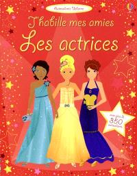 Les actrices